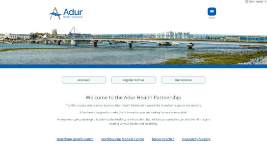 Adur Health Partnership