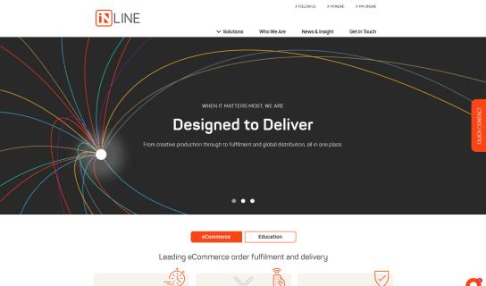 Inline International